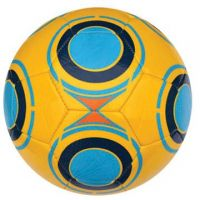 soccerballs, Customized Logos are Accepted, Made of PU,PVC,Rubber