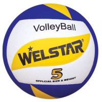 volleyballs, Customized Logos are Accepted, Made of PU,PVC,Rubber