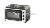 Elctric Oven