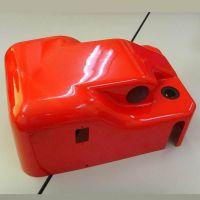 CNC Plastic ABS Prototype Manufacture (SH-002)