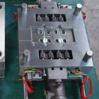 Customer Design Plastic Auto Parts Mould (SH-001)