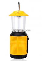 Crank Dynamo LED Camping Lantern