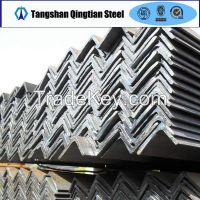 Q235/ss400, 6m, steel angle bar equal and unequal