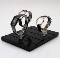 Acrylic watch holder high transparent acrylic display stand