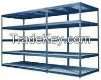 Metal racks
