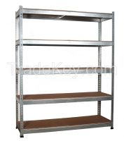 Supermarket Metal racks