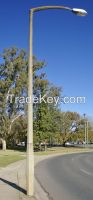 Lighting And Lamp Poles