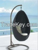 swing chair, hanging chair, egg chair, hammock