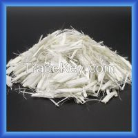 Fiberglass Wet Chopped Strands