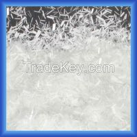 Glass Fiber Chopped Strands for Brake Pads