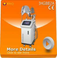 IHG882A Multi-function 9 in 1 High Quality Oxygen Therapy Anti-aging S