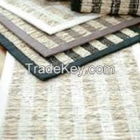 Straw Table Runner