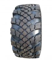 Military Tire