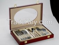 High Class stainless stain kinfe fork and spoon  tablewares