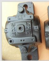 Heavy weight and high quality SKF pillow block bearings SNL 512-610
