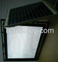 Led solar panel