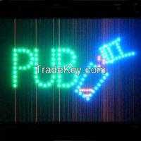 Led/Neon sign