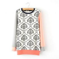 women's fashion pullover