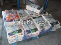 We are supplier of Over Issue Newspaper ( Origin Sirilanka and Korea Both )