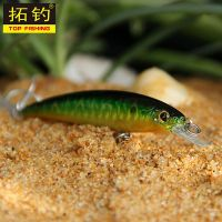 115mm 35g wholesale minnow lure plastic fishing lure