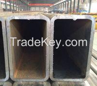 seamless steel rectangular steel pipe