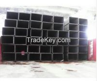 ERW rectangular steel tube/pipe