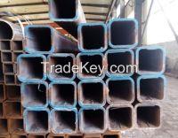 EN10219 square rectangular round steel pipe