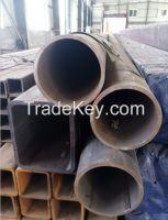 EN10219 S355J0H S355JRH S355J2H rectangular steel welded pipe