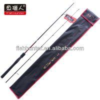 FUJI Fishing Rod LMS001-662M