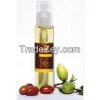 Dry Hair Care with essentials oils 55 ml