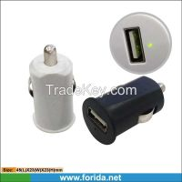 2014 hot sell dual usb car charger manufacturers with CE FCC Rohs