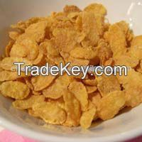 Corn flakes / breakfast cereals production line /making machine
