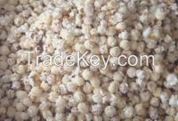 Continuous American caramel coated popcorn production line