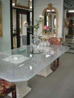 ice laminated glass