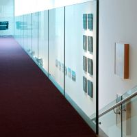 Hurricane Proof Glass USA, Hurricane Rated Laminated Glass Windows Price Per Square Meter