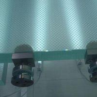 SGP/Ionoplast Glass Staircase Railing Design Laminated Glass Price Per Square Metre