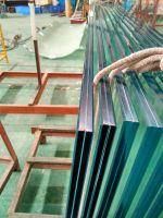 High quality Sentryglas laminated glass