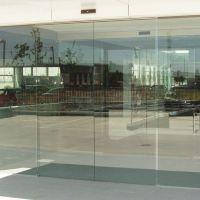 frameless sliding glass door tempered glass 10mm 12mm price