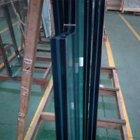 toughened laminated glass panels for building roof