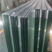 Tempered Laminated Glass for Outdoor Flooring Walkway