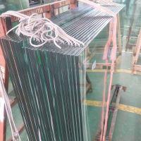 Australia Standard Frameless Clear Toughened PVB Laminated Balustrade Glass