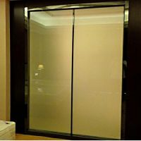 Indoor Laminated PDLC Electric Switchable privacy screens smart glass
