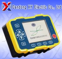 Mini-Digital (Dual-frequency) Eddy Current Detector
