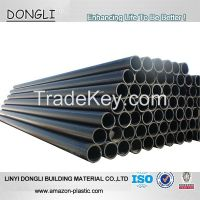 High Quality HDPE100 Pipe for Water Supply