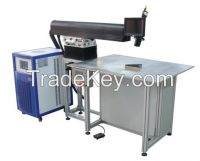 GY-W200  eastern laser welding machine for metal material with competitive price