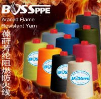 Aramid Kevlar Cable Filler Yarn Falme Resistant Sewing Yarn