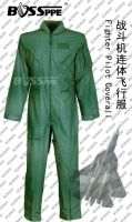 Airforce coverall Fighter pilot coverall Pilot Suit Fire protective Pilot Uniforms