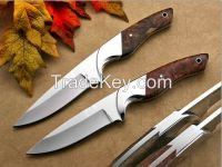 Set of Classic Hunting Knives of 440C