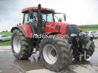 Case CVX195 Tractor 2007
