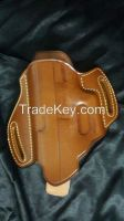 100% Leather Holsters for All Models